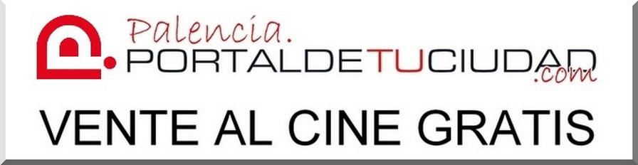 Cine gratis en Palencia