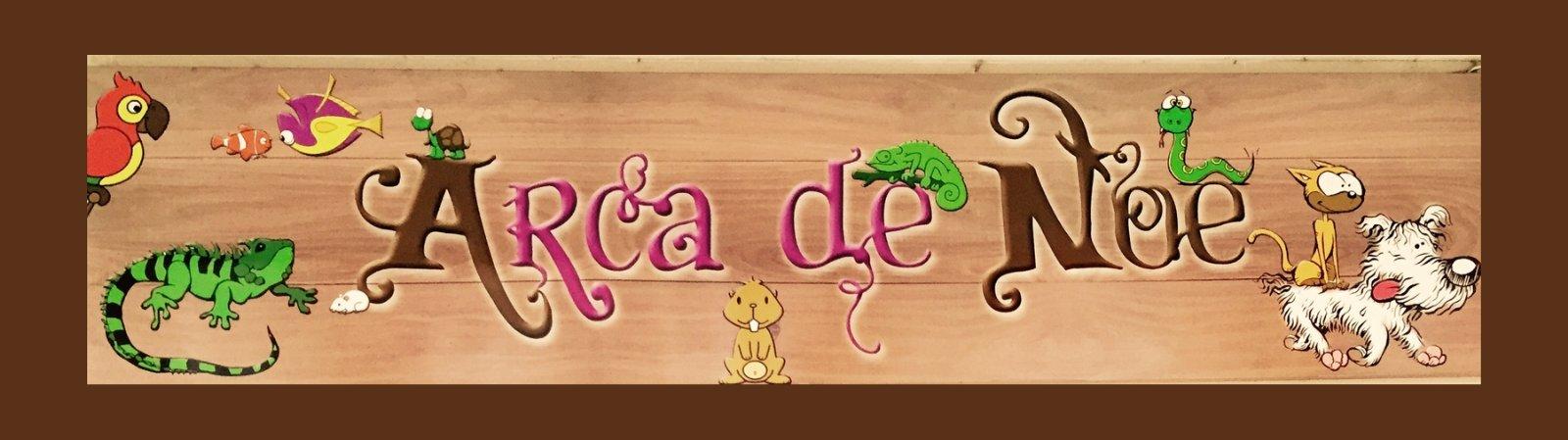 arca de noe, arca de noe en palencia, tienda especializada en alimentos para animales en palencia