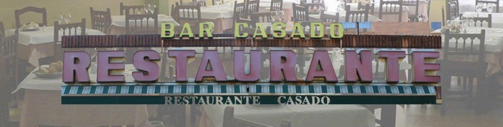 Bar Restaurante Casado, Donde comer, comer en palencia