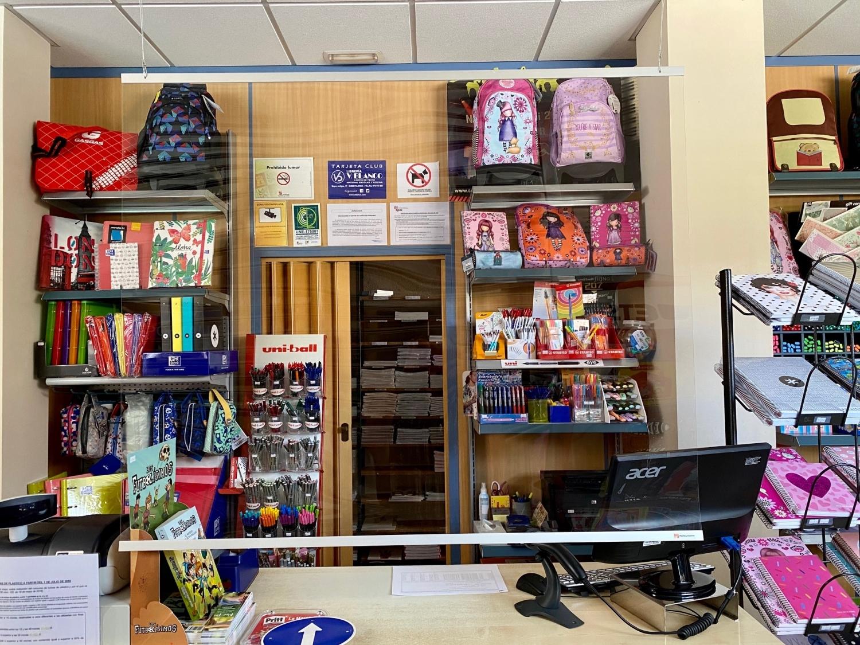 LIBRERIAS, librerias palencia