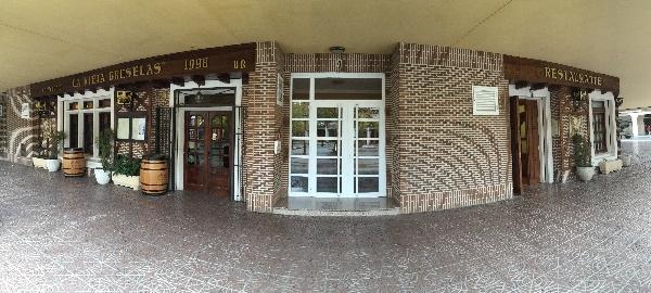 Cervecería Restaurante La Vieja Bruselas, Restaurantes en palencia, la vieja bruselas