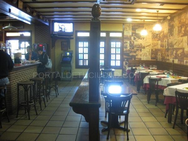 Restaurante en palencia, comer en palencia, comidas en palencia