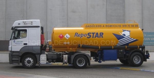 gasolinas en palencia, estaciones de servicio en palencia, gasolineras