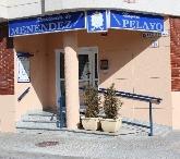 Residencia para mayores Menéndez Pelayo, residencia de ancianos