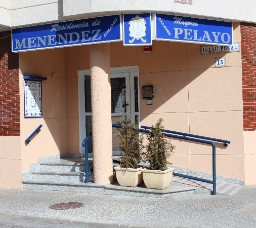 Residencia Menendez Pelayo