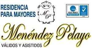 Residencia para mayores Menéndez Pelayo