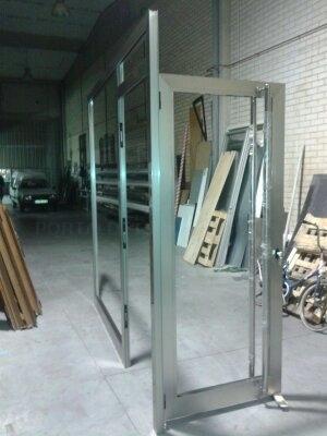carpinteria aluminio palencia