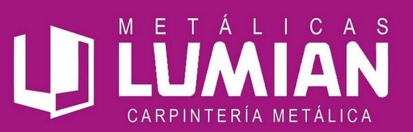 Metálicas Lumian