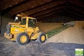 Productos ecológicos, Servicios agrícolas