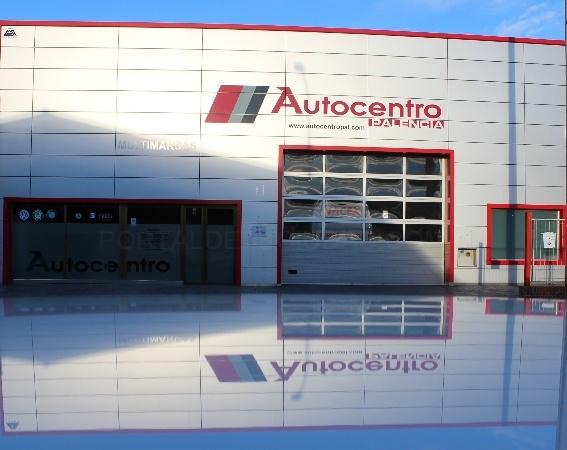 Autocentro