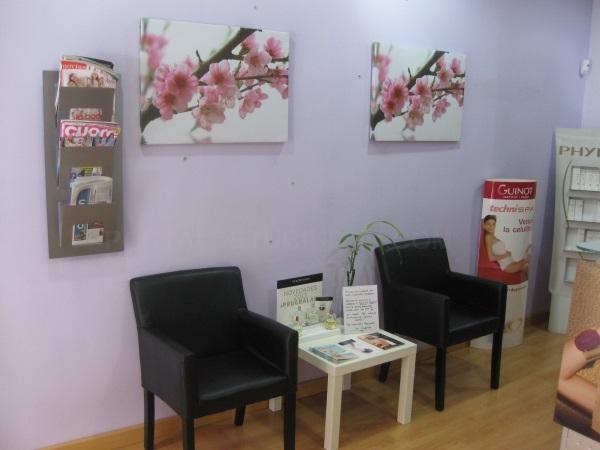 centro de belleza, estetica, centro de estetica y masajes