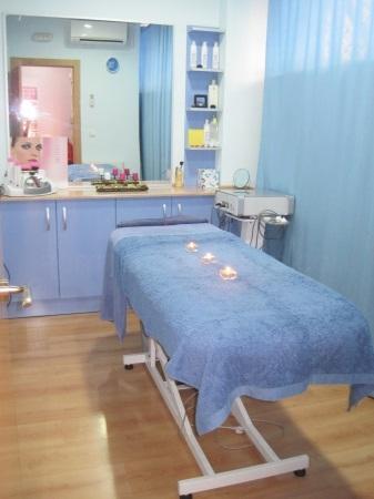 personal shopper, laser de diodo, tratamientos spa, depilacion definitiva