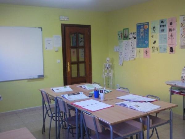 clases de lengua en palencia, clases de matematicas en palencia