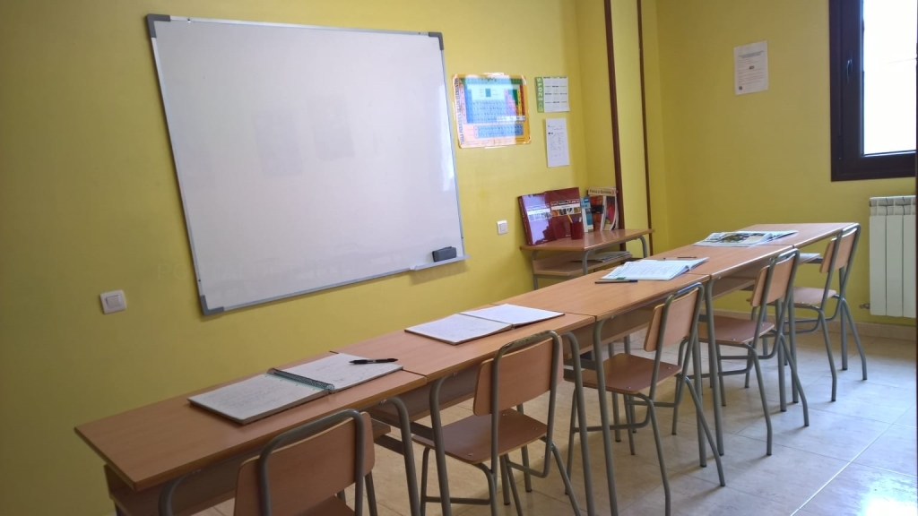 academia infantil y primaria, clases de apoyo en palencia