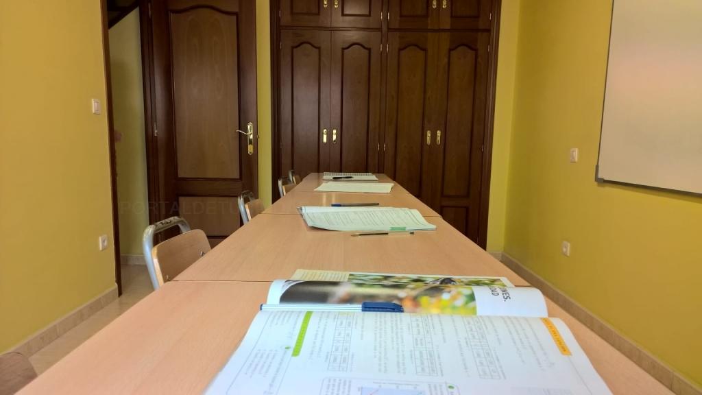 academia educacion secundaria, academia de enseñanza en palencia