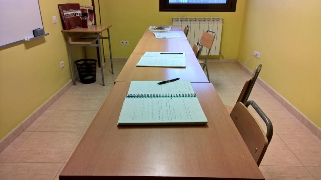 academia bachiller, tecnicas de estudio en palencia