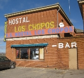 Hostal Los Chopos