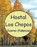 Hostal Los Chopos