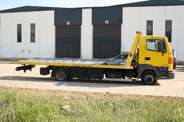 talleres de vehiculos en palencia, taller en palenzuela