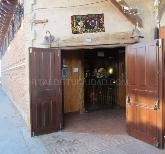 Restaurante La Alcazaba