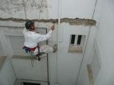 trabajos verticales en palencia,  fachadas en palencia