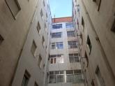 pintura de fachadas en palencia, restauracion de fachadas en palencia