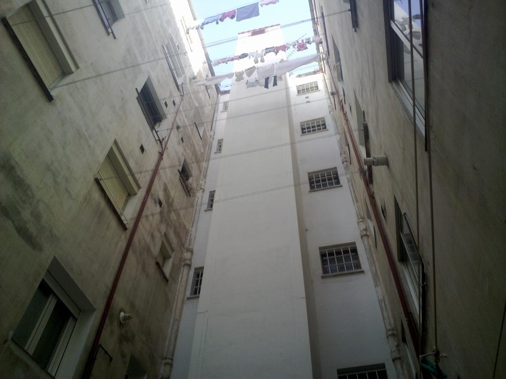 Impermeabilizaciones de fachadas en palencia