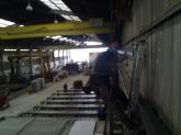 cdh verticales, trabajos sin andamios en palencia