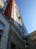 Rehabilitación de fachadas, Reformas y obras