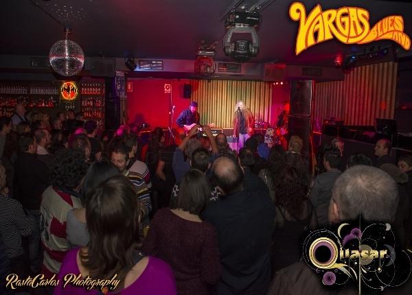 Conciertos en Palencia