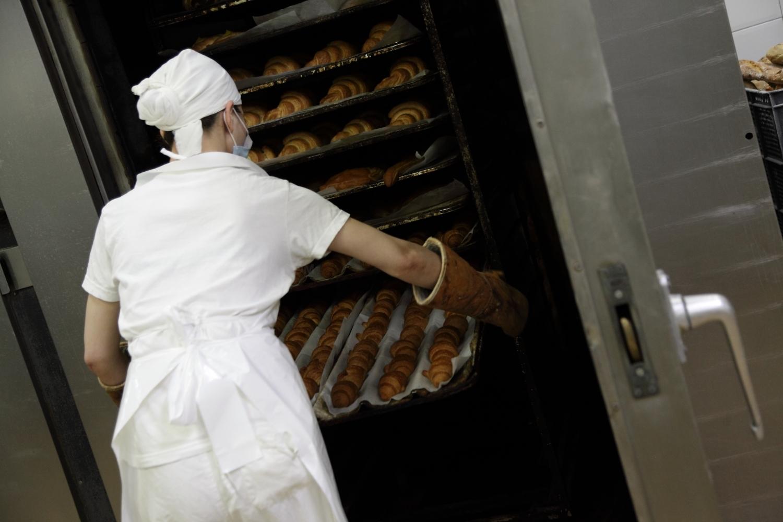 panaderia artesana en palencia
