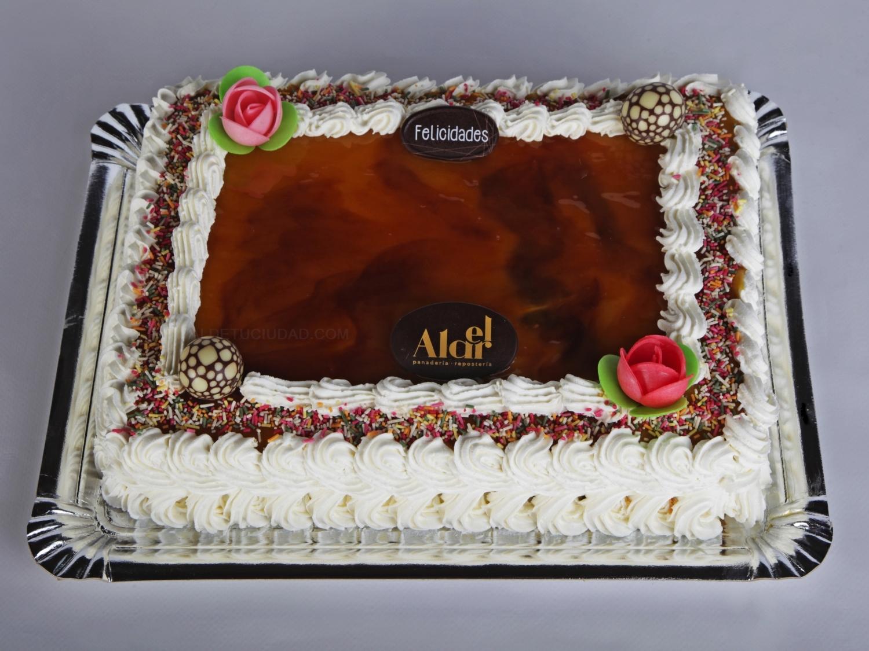 tartas artesanales palencia