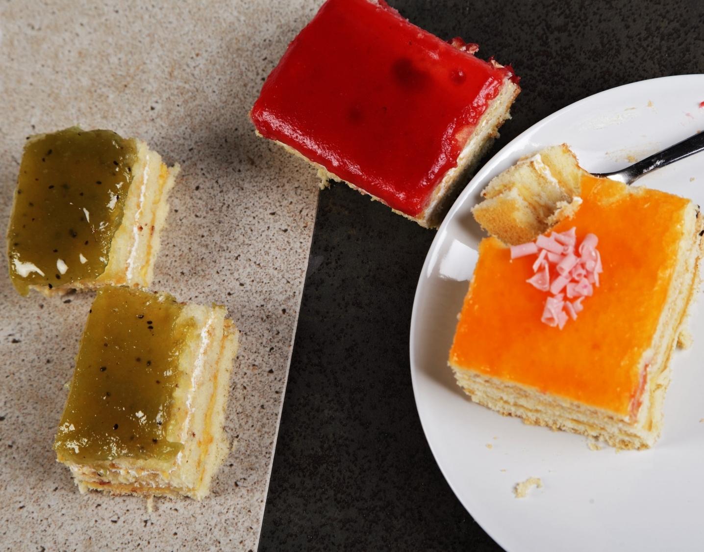 pastelitos palencia
