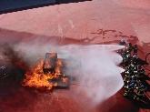cursos transportes palencia, cursos seguridad palencia, cursos incendios palencia