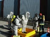 cursos mercancias peligrosas palencia, cursos seguridad laboral palencia,