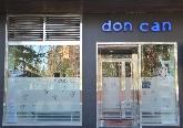 don can, don can palencia, clinica don can, clinica don can palencia