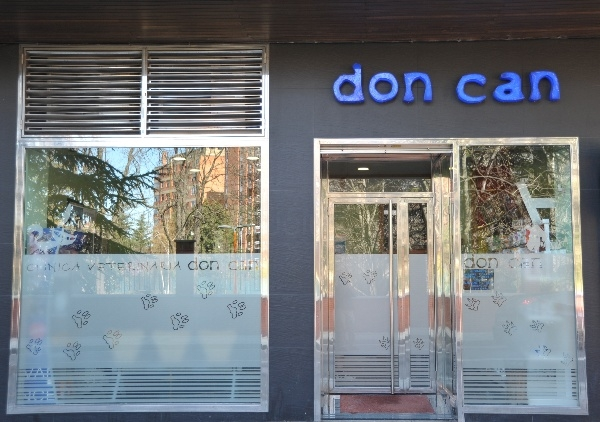don can, don can palencia, clinica don can, clinica don can palencia
