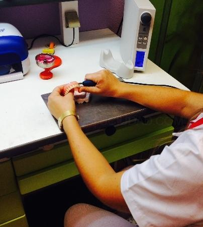 protesis dentales palencia