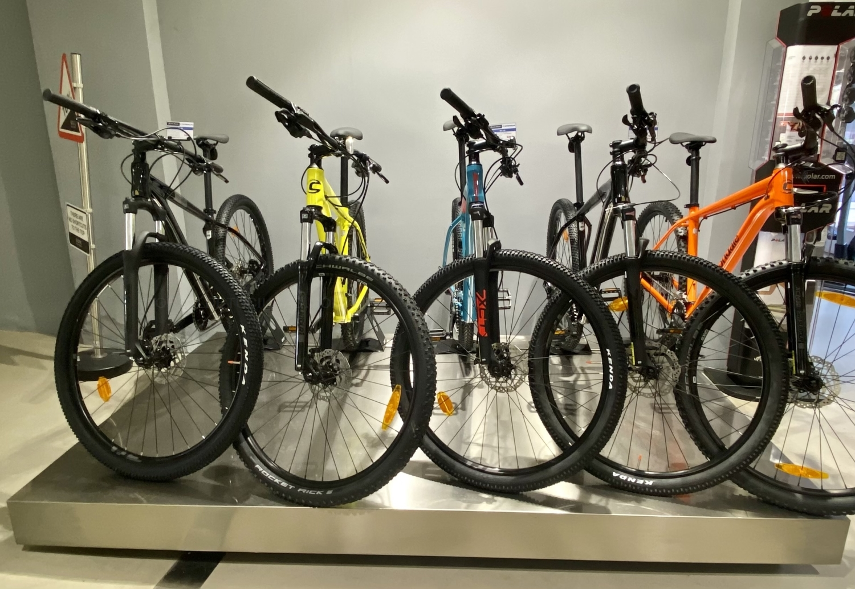 bicicletas montaña salamanca