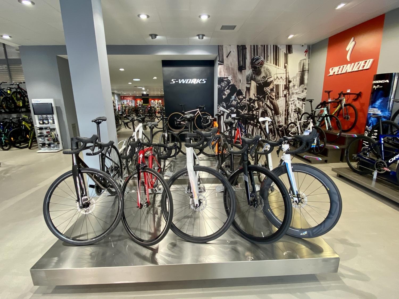 bicicletas en palencia,