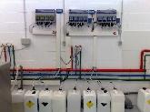 tuneles de lavado palencia, tuneles de lavado valladolid, lavavajillas industriales palencia