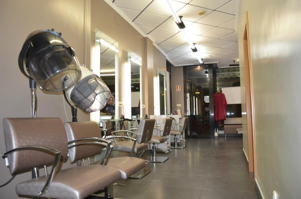 peluqueria ana, peluqueria manuela palencia
