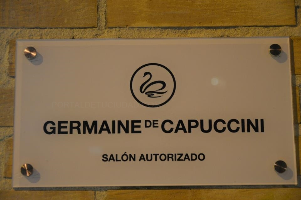 especialistas en recogidos palencia, germaine de capuccini en palencia