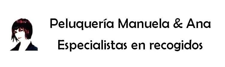 Peluquería Manuela&Ana