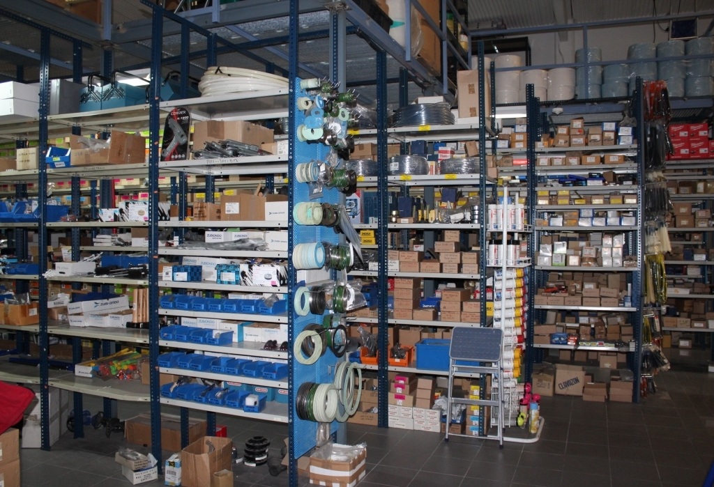 suministros industriales palencia
