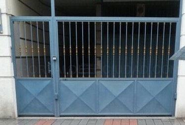 Cierres de seguridad Castilla