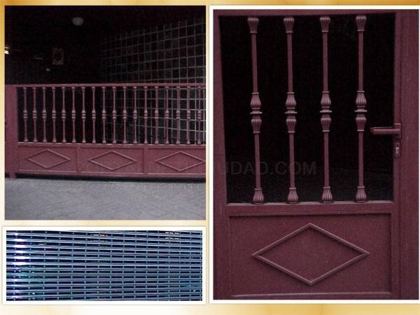 Puertas Basculantes, Puertas Cortafuegos, Puertas Industriales, Puertas de Cristal