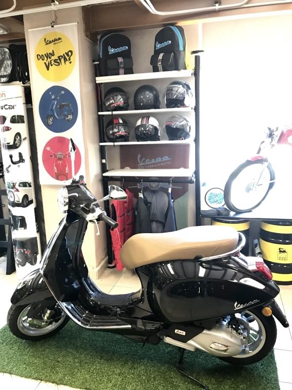 motos en palencia