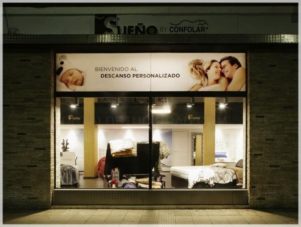 sueño palencia, tienda especializada en colchones, colchones problemas de espalda palencia
