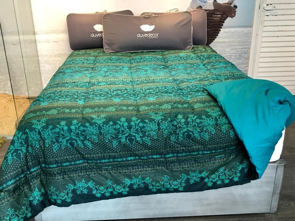 foulard palencia, almohadas palencia, colchon viscoelastico palencia